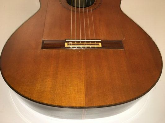 Francisco Barba 1981 - Guitar 2 - Photo 9