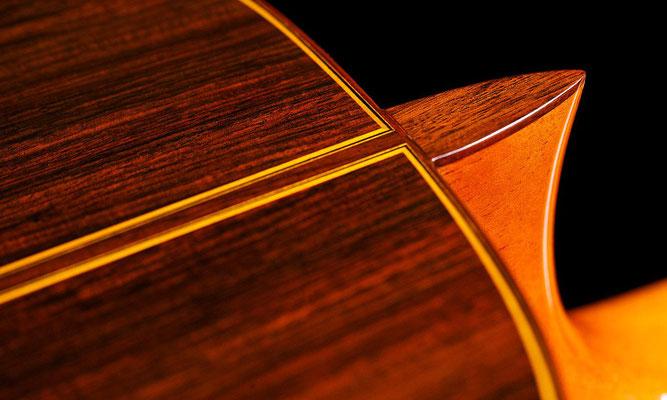 Jose Ramirez 2016 - Guitar 1 - Photo 5