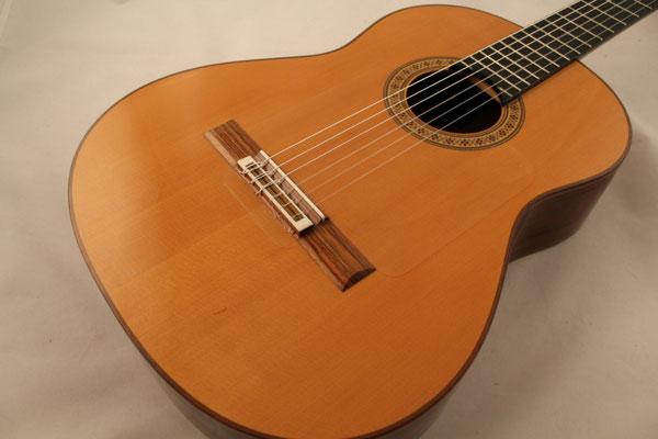 Manuel Reyes 1992 - Guitar 1 - Photo 3