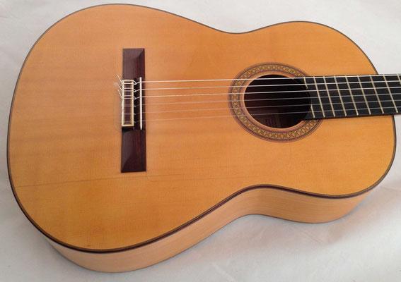 Antonio Marin Montero 1976 - Guitar 1 - Photo 6