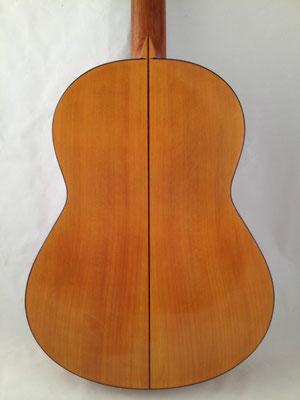 Francisco Barba 1986 - Guitar 1 - Photo 8