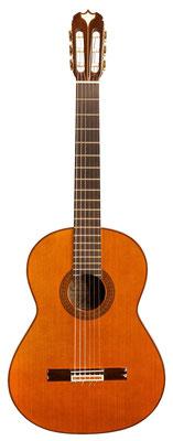 ose Ramirez 1992 - Guitar 1 - Photo 10