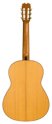 Felipe Conde 2010 - Guitar 6 - Photo 2