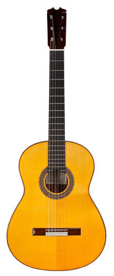 Felipe Conde 2015 - Guitar 6 - Photo 4
