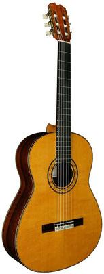Hermanos Conde - Sobrinos de Esteso - 1996 - Guitar 4 - Photo 2