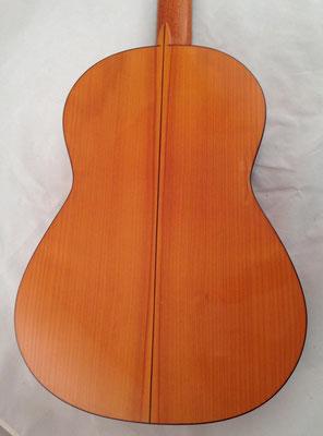 Jose Ramirez 1971 - Guitar 4 - Photo 13