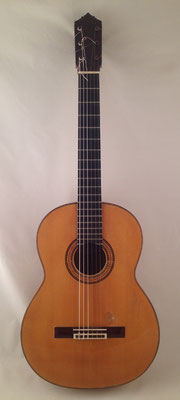 Gerundino Fernandez 1987 - Pepe Habichuela - Guitar 2 - Photo 26