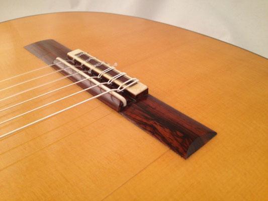 Manuel Reyes Hijo 2000 - Guitar 1 - Photo 8