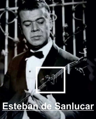 Capo Cejilla Juan Vargas Esteban de Sanlucar Photo 1