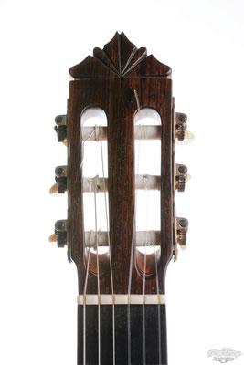 Gerundino Fernandez 1984 - Guitar 1 - Photo 3