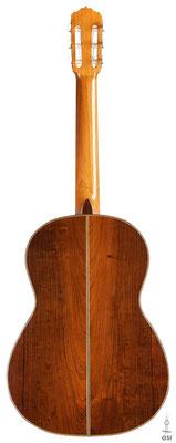 Domingo Esteso 1932 - Guitar 4 - Photo 8
