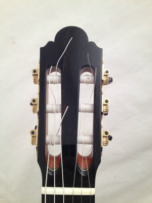 Jose Marin Plazuelo 2013 - Guitar 1 - Photo 12