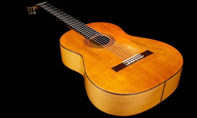 Marcelo Barbero 1955 - Guitar 1 - Photo 6