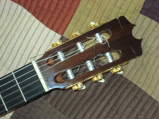 Hermanos Conde - Sobrinos de Esteso - 1998 - Guitar 2 - Photo 4