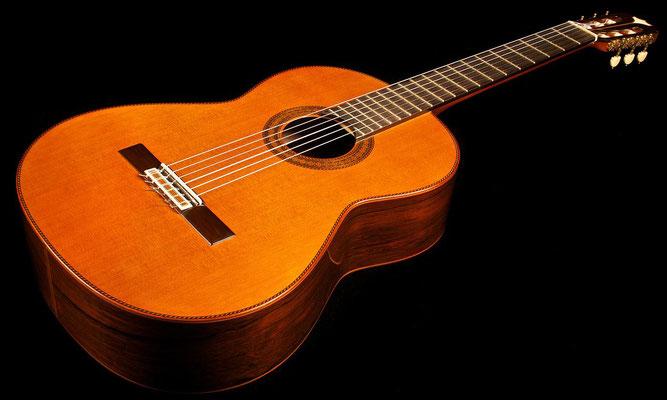 ose Ramirez 1992 - Guitar 1 - Photo 4