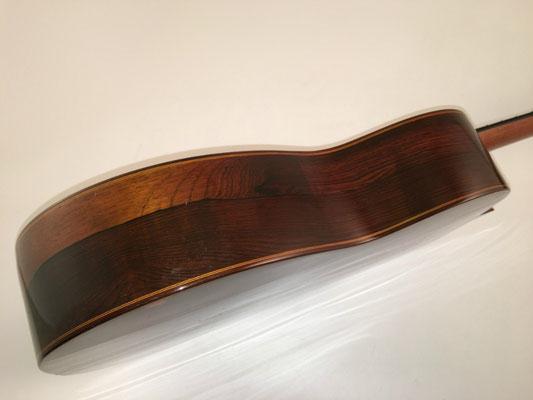 Miguel Rodriguez 1968 - Guitar 3 - Photo 19