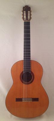 Francisco Barba 1973 - Guitar 3 - Photo 23
