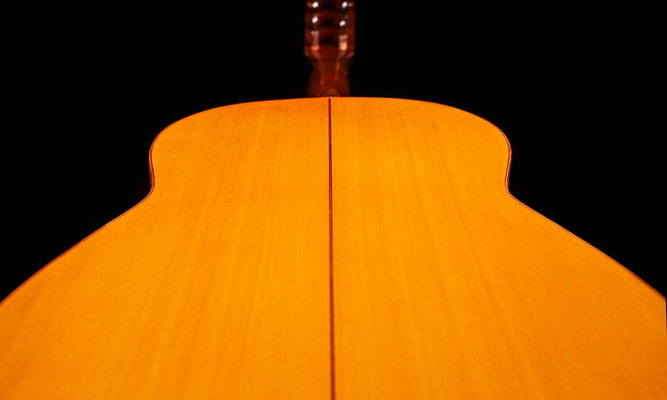 Sobrinos de Domingo Esteso 1972 - Guitar 4 - Photo 8