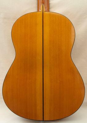 Manuel Reyes 1970 - Guitar 5 - Photo 2