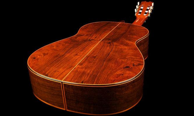 Felipe Conde 2014 - Guitar 4 - Photo 9