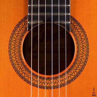 Jose Ramirez 1973 - Guitar 4 - Photo 9