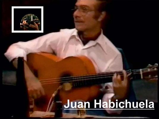 Capo Cejilla Juan Vargas Juan Habichuela Photo 1