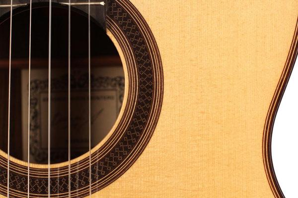 Antonio Marin Montero 2018 - Guitar 3 - Photo 20