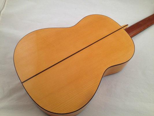 Manuel Reyes 1991 - Guitar 2 - Photo 9