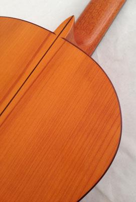 Jose Ramirez 1971 - Guitar 4 - Photo 14