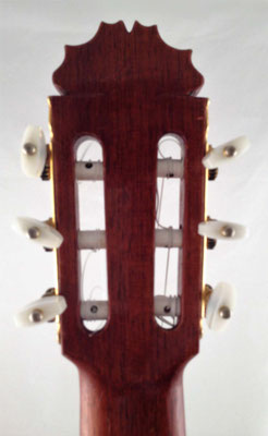 Manuel Reyes 1990 - Guitar 3 - Photo 15