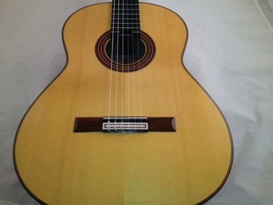 Felipe Conde 2011 - Guitar 4 - Photo 3