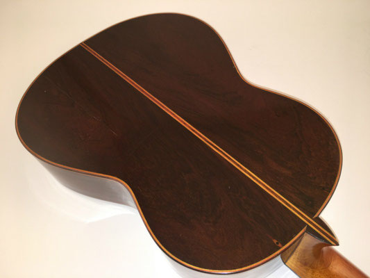 Francisco Barba 1981 - Guitar 2 - Photo 13