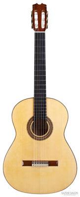 Maria Conde 2016 - Guitar 4 - Photo 6