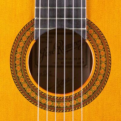 Jose Ramirez 2008 - Guitar 1 - Photo 1