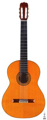 Jose Ramirez 1977 - Guitar 2 - Photo 3
