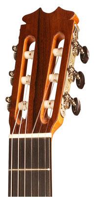 Felipe Conde 2010 - Guitar 4 - Photo 5