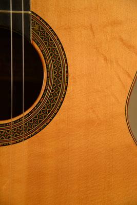 Santos Hernandez 1950 - Guitar 1 - Photo 4