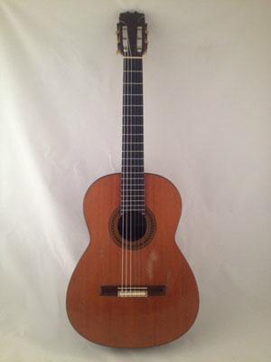 Sobrinos de Domingo Esteso 1972 - Guitar 5 - Photo 13