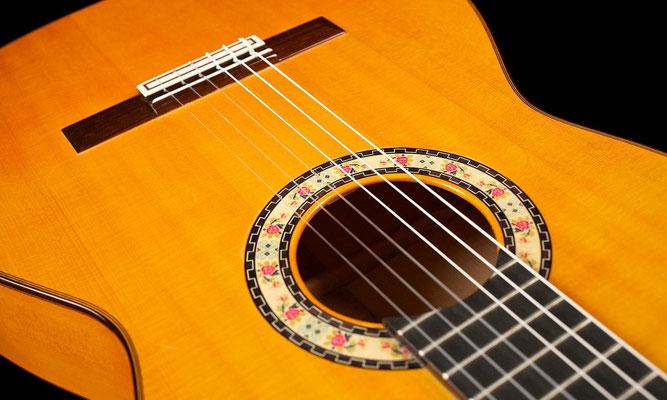 Felipe Conde 2012 - Guitar 8 - Photo 10