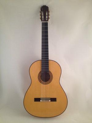 Manuel Reyes 2007 - Guitar 1 - Photo 23