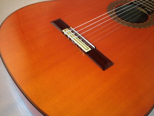 Hermanos Conde - Sobrinos de Esteso - 1995 - Guitar 3 - Photo 6