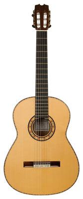 Hermanos Conde 2006 - Guitar 5 - Photo 3