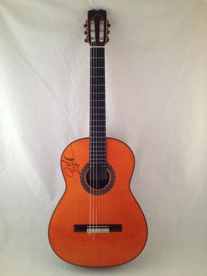 Felipe Conde 2011 - Guitar 6 - Photo 15