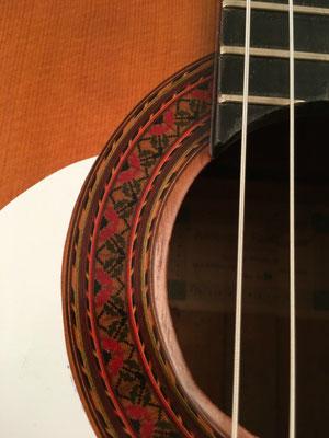 Arcangel Fernandez 1974 - Guitar 3 - Photo 3
