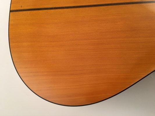 Manuel Reyes 1972- Guitar 2 - Photo 13