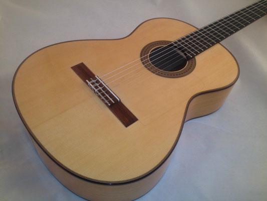 Antonio Marin Montero 2014 - Guitar 2 - Photo 12