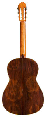 Santos Hernandez 1933 - Guitar 2 - Photo 1