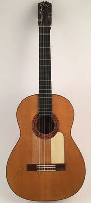 Santos Hernandez 1936 - Guitar 2 - Photo 36