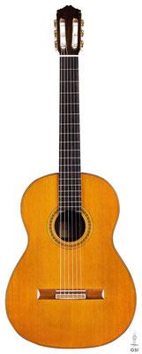 Miguel Rodriguez 1967 - Guitar 1 - Photo 2