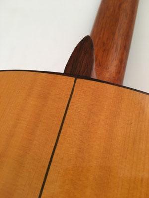 Manuel Reyes Hijo 2001 - Guitar 4 - Photo 11